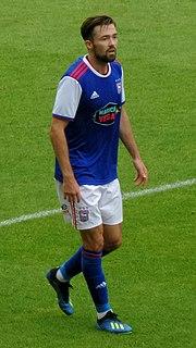 Gwion Edwards Welsh footballer