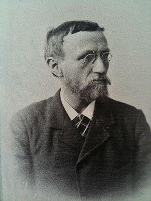 H. A. Brendekilde - H. A. Brendekilde  (date unknown)