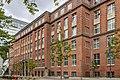 HAW Hauptgebäude Berliner Tor 02.jpg