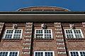 HFBK (Hamburg-Uhlenhorst).Südflügel.Fassade Lerchenfeld.Detail.1.21686.ajb.jpg
