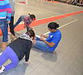 HHT Soldiers volunteer at Girls Inc. 150130-A-BZ612-002.jpg