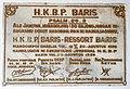 HKBP Baris, Res. Baris 06.jpg