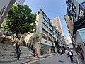 HK 上環 Sheung Wan 四方街 Square Street October 2019 SS2 10.jpg