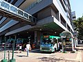 HK 九龍塘 Kln Tong 多福道 To Fuk Road 沙福道 Suffolk Road green minibus stop September 2019 SSG 02.jpg