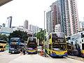HK CWB 銅鑼灣 Causeway Bay 摩頓台 Moreton Terrace Bus Terminus June 2019 SSG 02.jpg