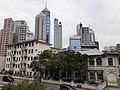 HK ML 香港半山區 Mid-levels 上亞厘畢道 1-3 Upper Albert Road yellow buildings April 2020 SS2 13.jpg