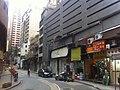HK Sheung Wan 安泰街 On Tai Street 新街市街 New Market Street March-2012.jpg