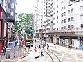 HK tram view 灣仔 Wan Chai 軒尼斯道 Hennessy Road May 2019 SSG 18.jpg