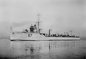 Royal Navy Ships >> River-class torpedo-boat destroyer - Wikipedia