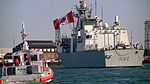 HMCS Ville de Québec (FFH 332) visits Buffalo New York.jpg