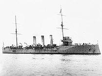 HMS Amethyst (1903) IWM Q 038114.jpg