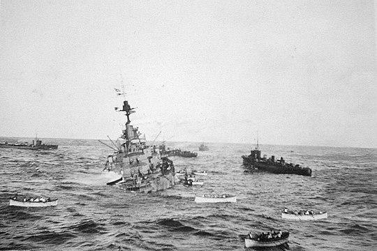 Резултат с изображение за супердредноутът HMS Audacious