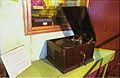 HMV Gramophone - BITM - Calcutta 2000 002.JPG