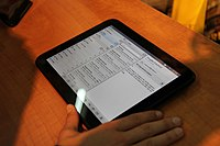 HP TouchPad hand.jpg