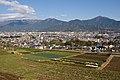 Hadano Basin from Shibusawa Hill Range 01.jpg