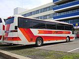 Hakodate taxi H200F 0515rear.JPG