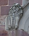 Halesowen Church detail 2 (4205796487).jpg