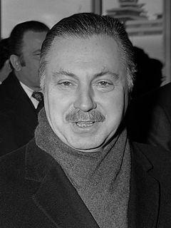 Ümit Haluk Bayülken Turkish politician and diplomat