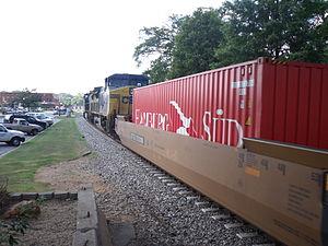 Hamburg Süd container on CSX freight.jpg
