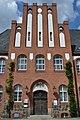 Hamburger Straße 29 - Ehemaliges Amtsgericht (Bad Segeberg).Fassade.ajb.jpg