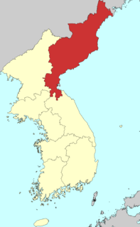 province of the Kingdom of Great Joseon