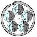 Hammar Axis-Ouroboros Symbol 2010.jpg