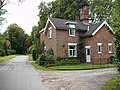 Handsome property, Mill Lane - geograph.org.uk - 1031845.jpg
