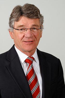 Hans-Martin Haller