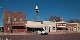 Happy, Texas Town in Texas, United States
