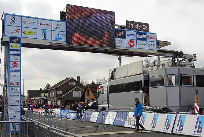 Harelbeke - E3 Harelbeke, 27 maart 2015 (D01).JPG
