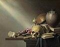 Harmen Steenwijck - Vanitas Still-Life - WGA21768.jpg