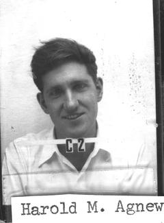 Harold M. Agnew