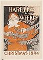 Harper's Weekly, Christmas 1894 - 10559923243.jpg