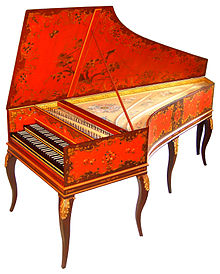 the most important keyboard instrument of the romantic period was