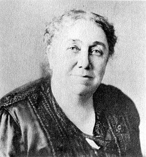 Harriet Taylor Upton - Image: Harriet Taylor Upton