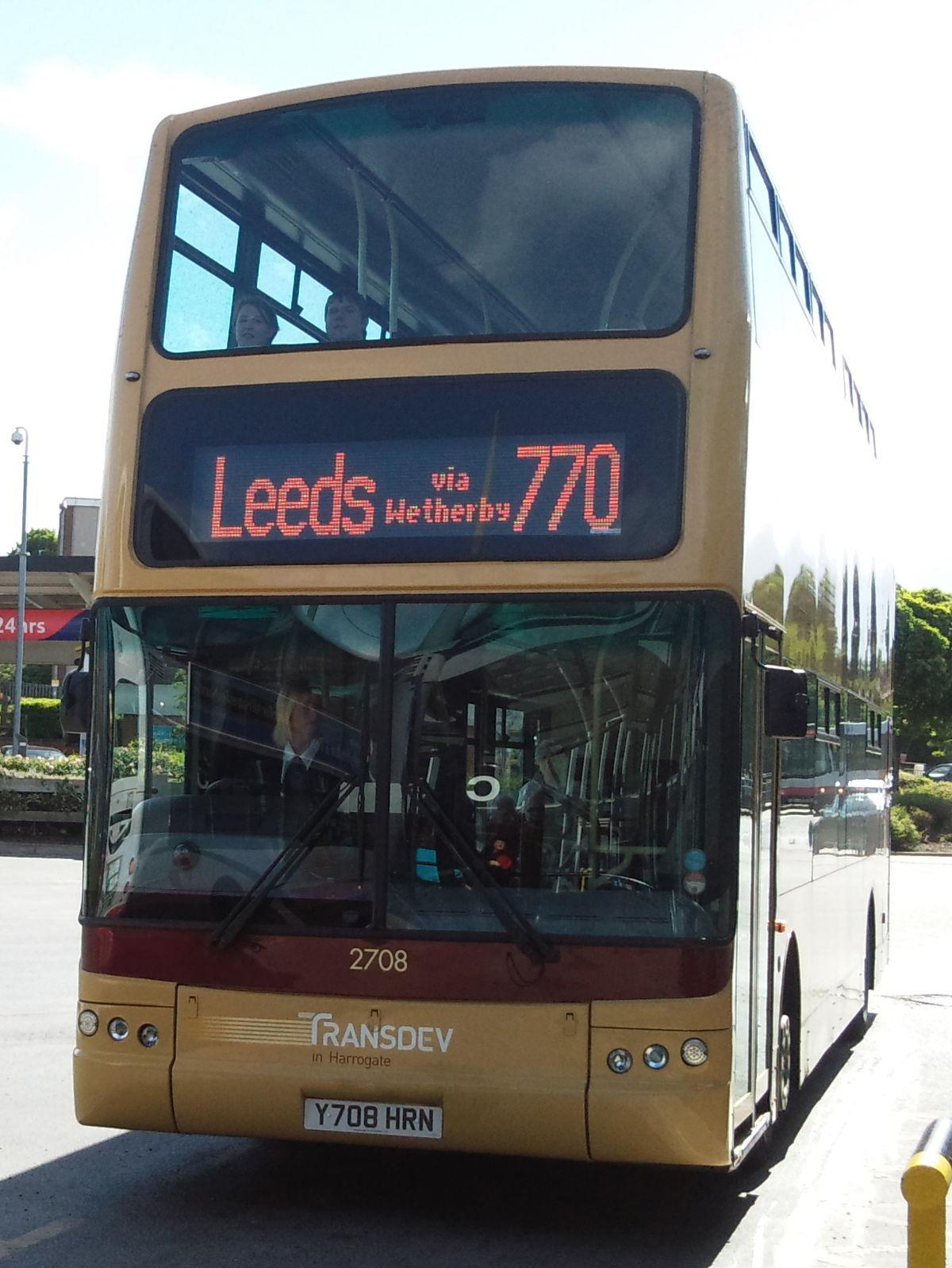 Harrogate Bus Company - Wikipedia