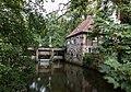 Hausdülmen, Große Teichsmühle -- 2014 -- 3180.jpg