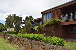 Hawaii Preparatory Academy - Image: Hawaii Preparatory Academy Village Campus