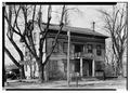 Hawk's Inn, Main and Genesee Streets, Delafield, Waukesha County, WI HABS WIS,67-DELA,1-2.tif