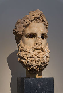Zeus Wikipedia