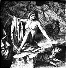 Hel (Mythologie) – Wikipedia