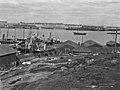 Helsinki 1912, Olympiaranta 3 Olympialaituri - N689 (hkm.HKMS000005-0000010q).jpg