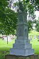 Hemphill Monument, Oak Spring Cemetery, 2015-06-27, 01.jpg