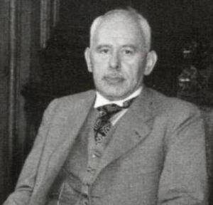 Hendrik van Boeijen - Hendrik van Boeijen (1939)