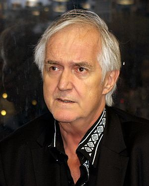 Henning Mankell in New York at Barnes & Noble ...