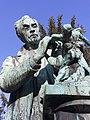 Henri-Léon Gréber - Monument à Emmanuel Frémiet - Jardin des Plantes - Paris- Détail-Autre Angle.jpg