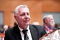 Henrik Dam Kristensen Socialdemokratiet (S) Danmark. Nordiska radets session i Reykjavik 2010.jpg
