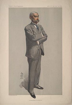 Henry Austin Lee - Image: Henry Austin Lee, Vanity Fair, 1912 10 16