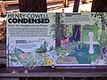 Henry Cowell Redwoods State Park plant sign 1 of 2.jpg