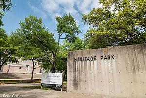 Heritage Park Plaza - Image: Heritage Park 1 (1 of 1)